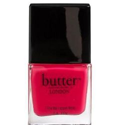Butter London Nail Lacquer in Snog