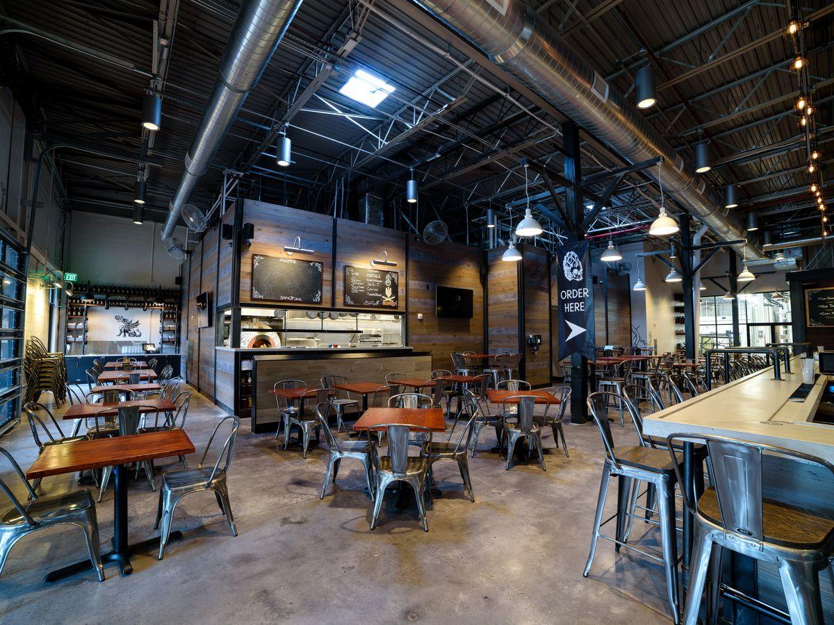 The 15 Best Breweries In Charleston Eater Charleston