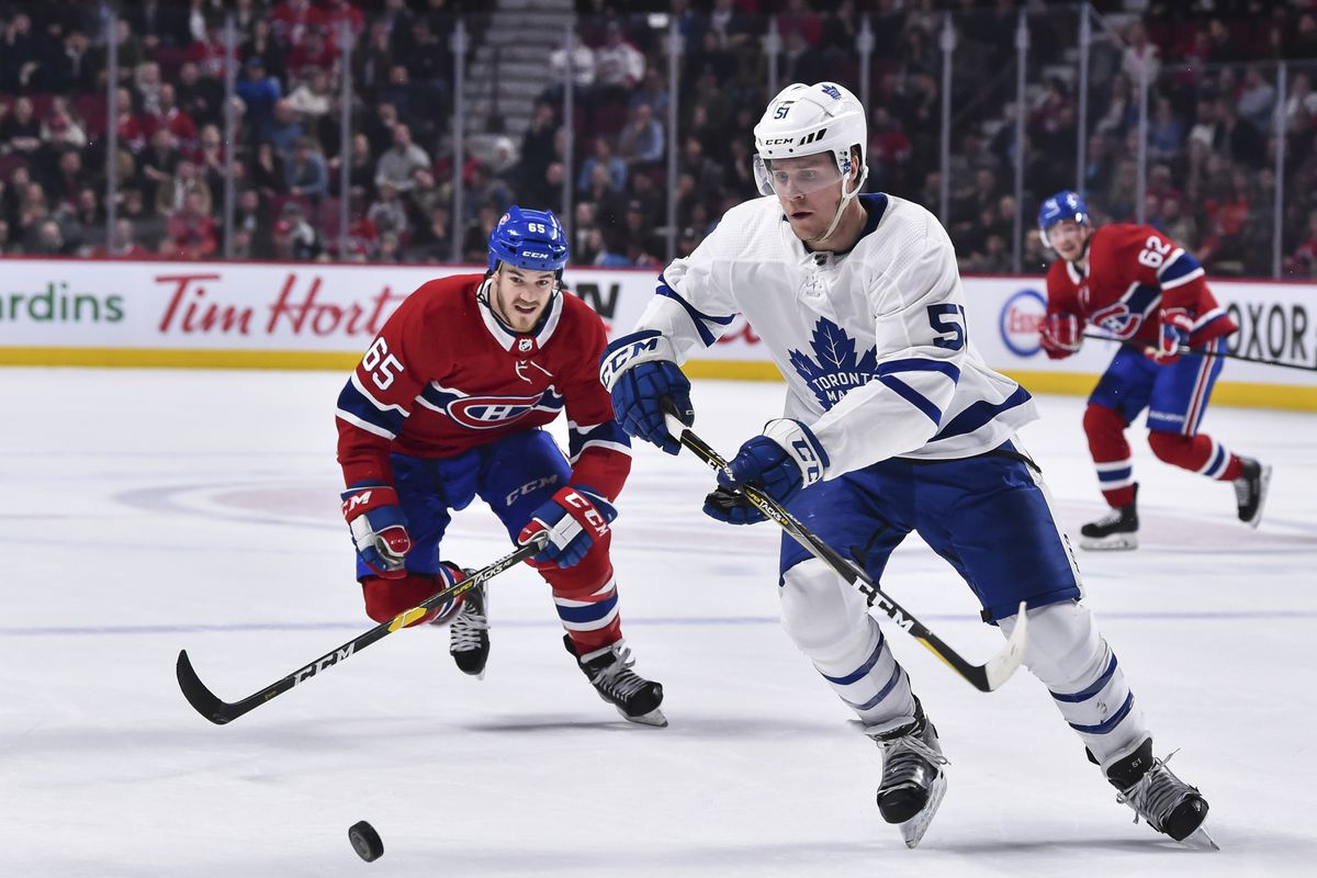 Headlines: Did Gardiner turn down a better offer from the Canadiens?