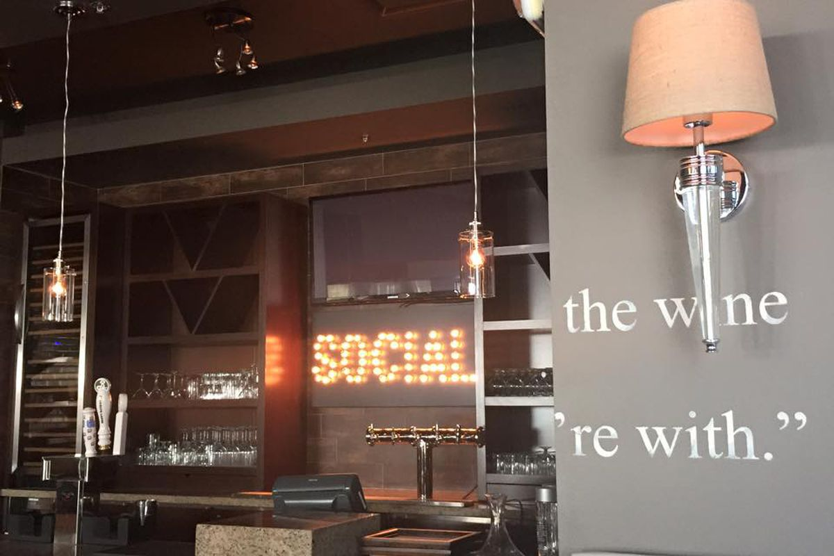Social Bistro & Wine Bar