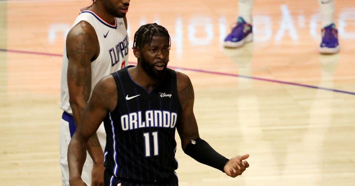 James Ennis is now begging the Lakers on Twitter to sign him - Silver Screen and Roll