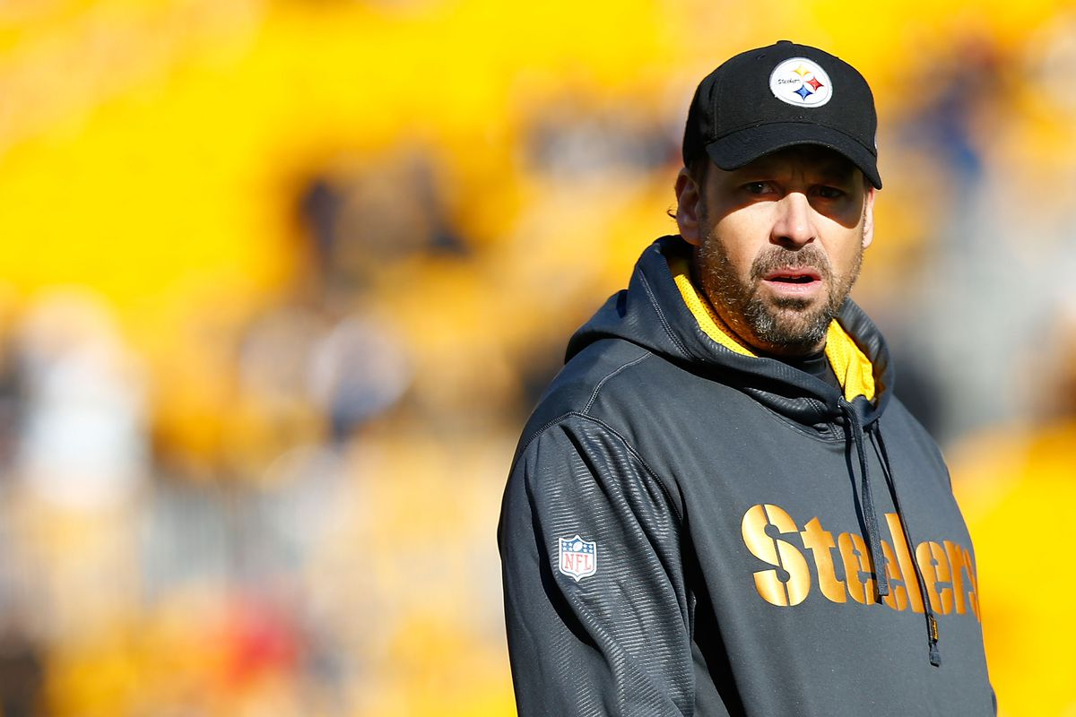 9bc48468e Cowboys News  Steelers Todd Haley floated as next Cowboys offensive  coordinator