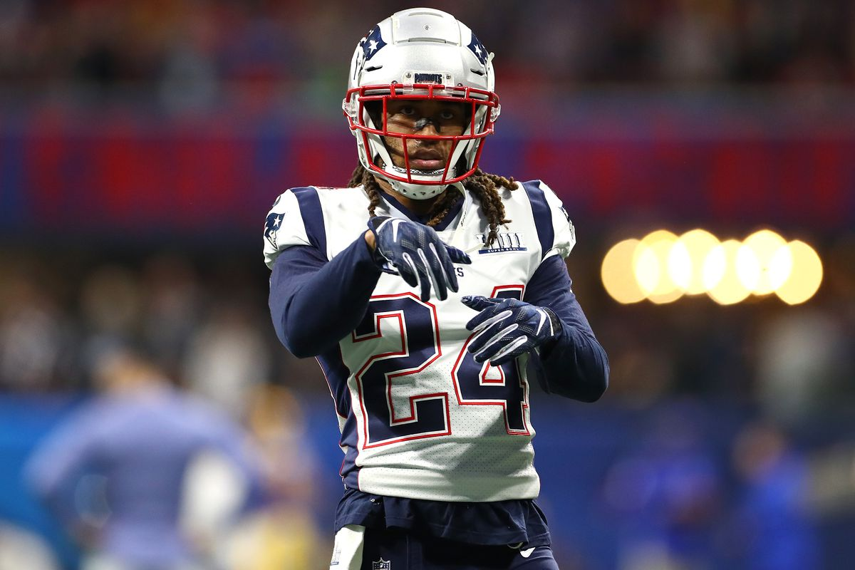 Patriots' Stephon Gilmore might just be the NFL's best ...