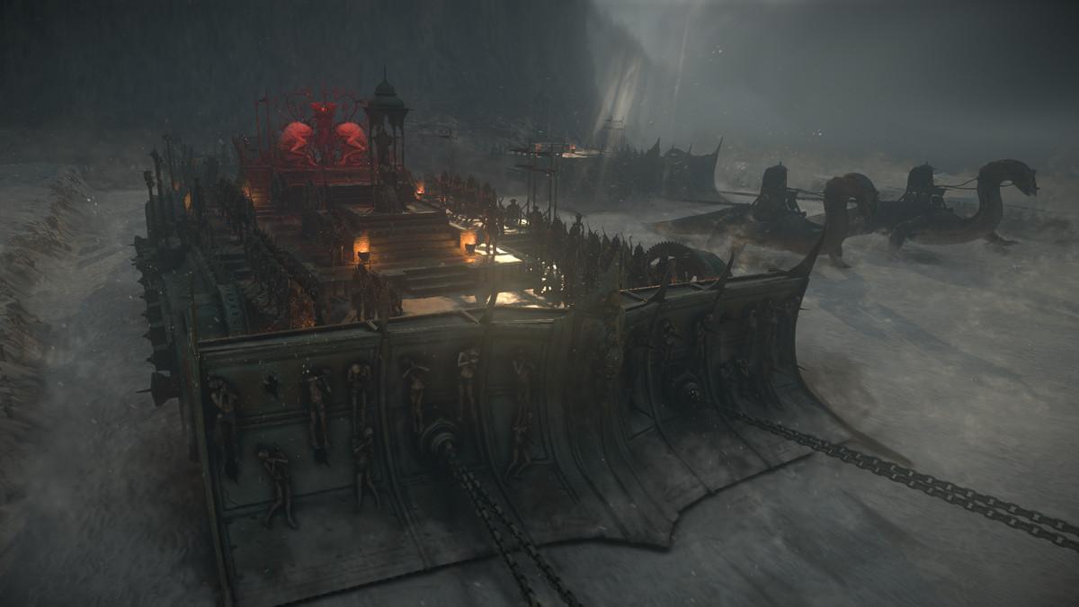 Path of Exile 2 caravan