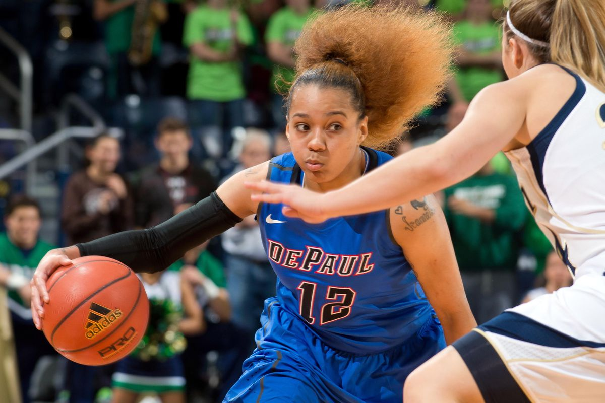 After making a run to the Sweet 16, does DePaul have another surprise in them?