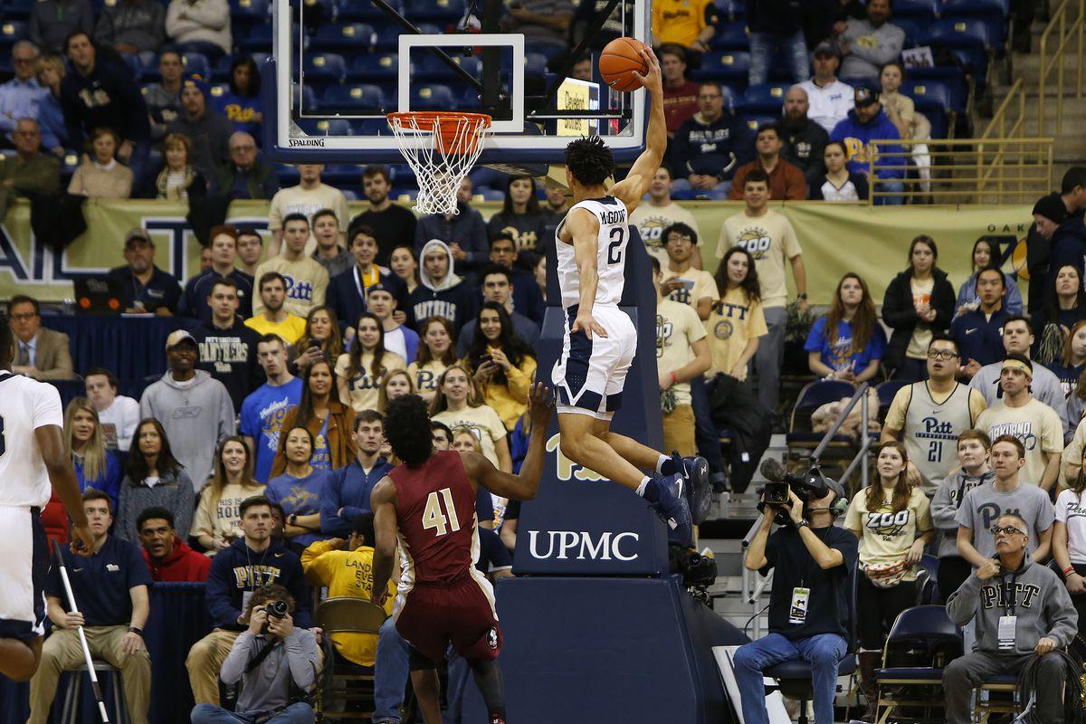 Pitt-Syracuse: Open Game Thread