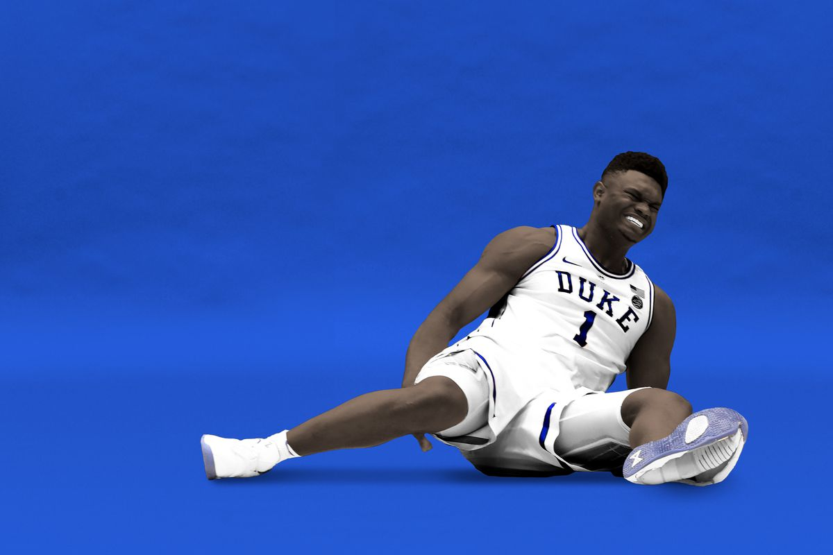 d6703a352e95 Zion Williamson s Biggest Game Was the One He Didn t Play - The Ringer