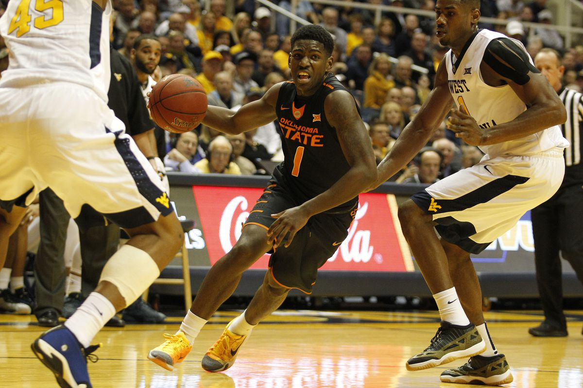 oklahoma state men's basketball schedule announced for the 2016-17