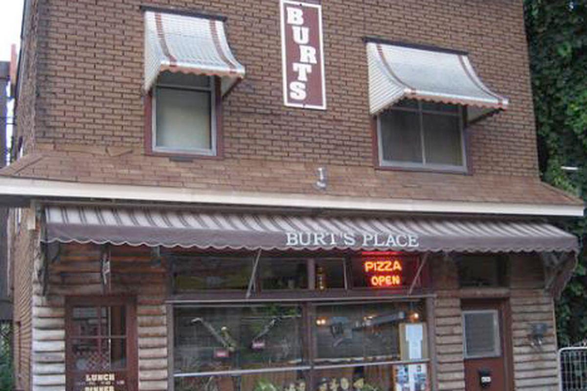 Burt's Place