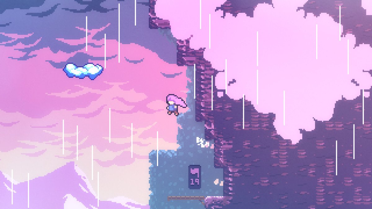 mountain Download Celeste Game APK for Android