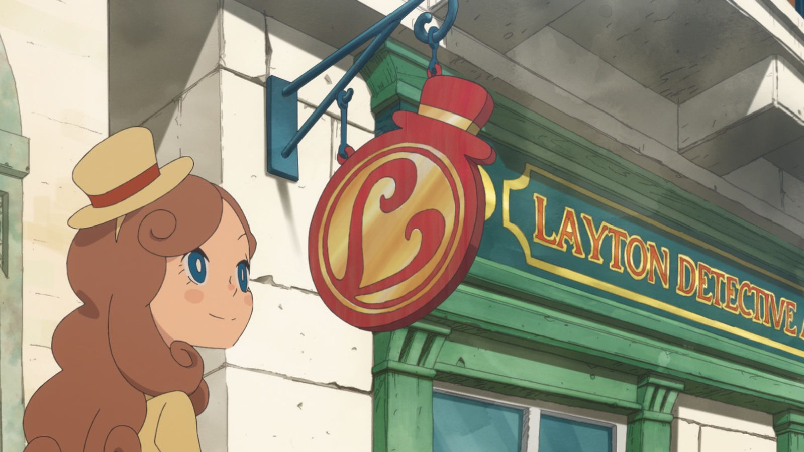 This puzzle in the new Professor Layton game is just cruel