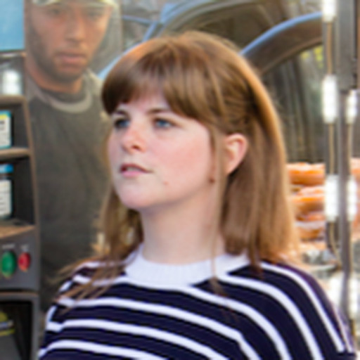 Meredith Haggerty
