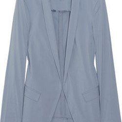"<a href=""http://www.net-a-porter.com/product/190412"">Tibi Stretch cotton-blend blazer</a>, $200 (was $400)"
