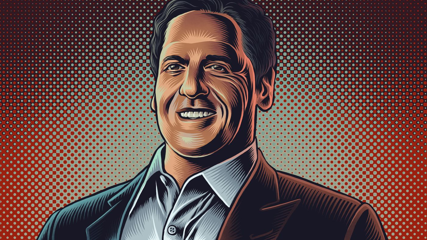 Mark Cuban Once Crashed the NBA's Party. Now He Hosts It.