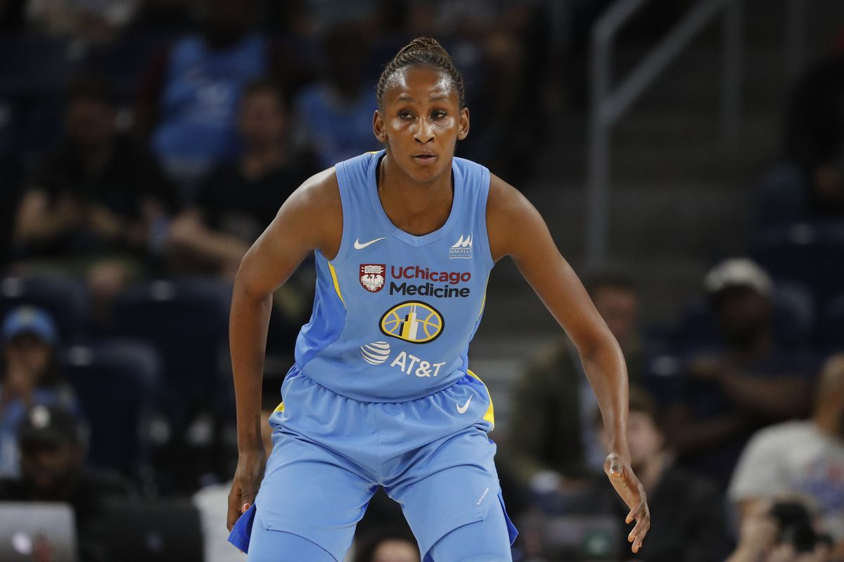 WNBA rescinds the technical foul that resulted in Sky