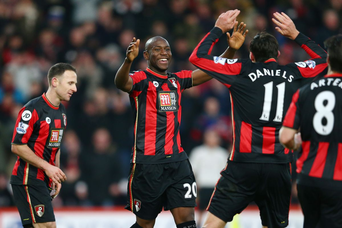 Are you going in on new Bournemouth bargain Benik Afobe or are you playing the waiting game?