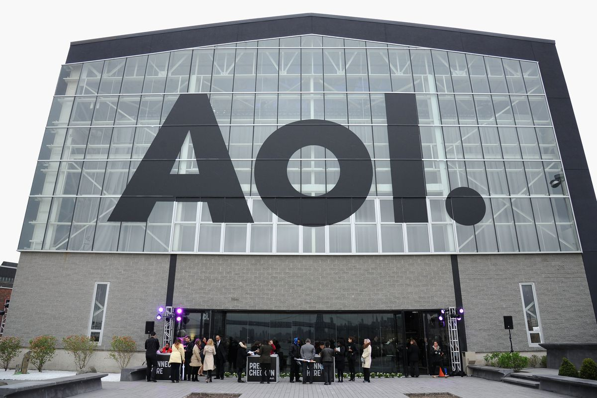 AOL s New Filter on the Block