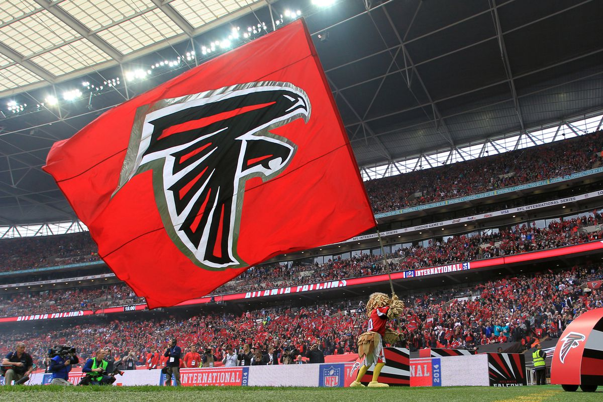 London Nfl Games 2020.Falcons Playing In Nfl International Series In 2020 The