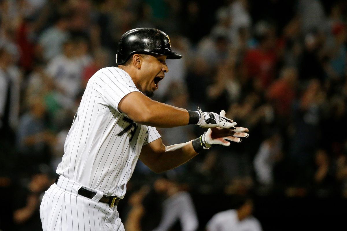 MLB: Game Two-Detroit Tigers at Chicago White Sox