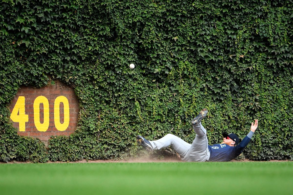 Seattle Mariners v Chicago Cubs