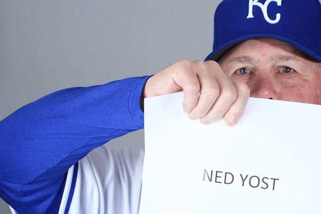 Ned Yost