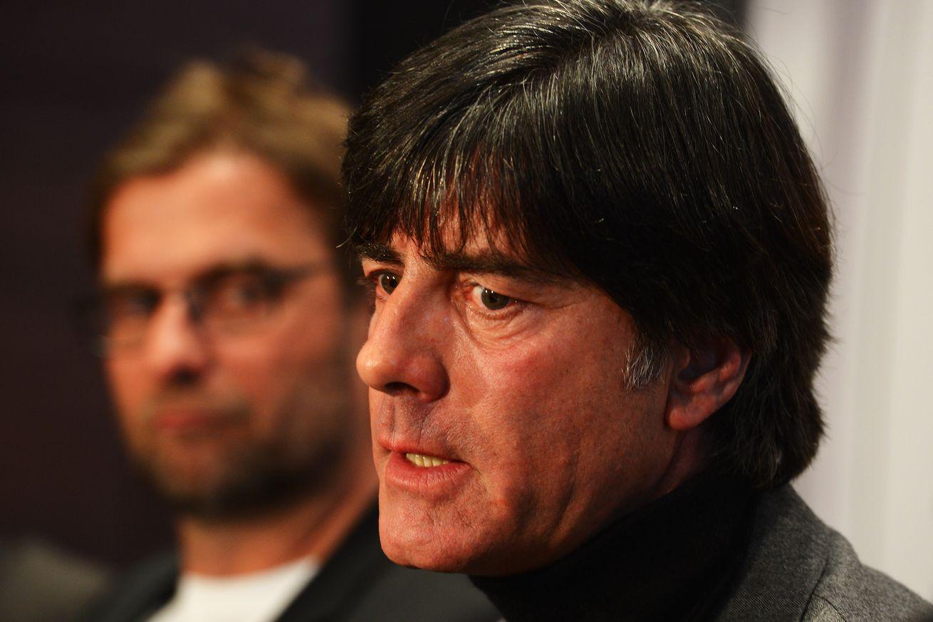 Jürgen Klopp defends Bayern-trio axed by Joachim Löw