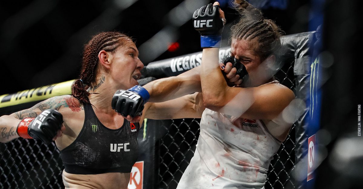 Cris Cyborg ready for fresh start with Bellator after