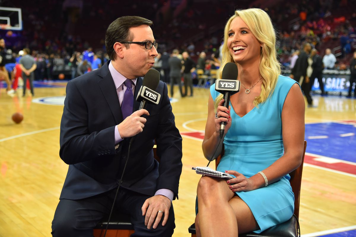 YES Network to televise both Nets preseason home games