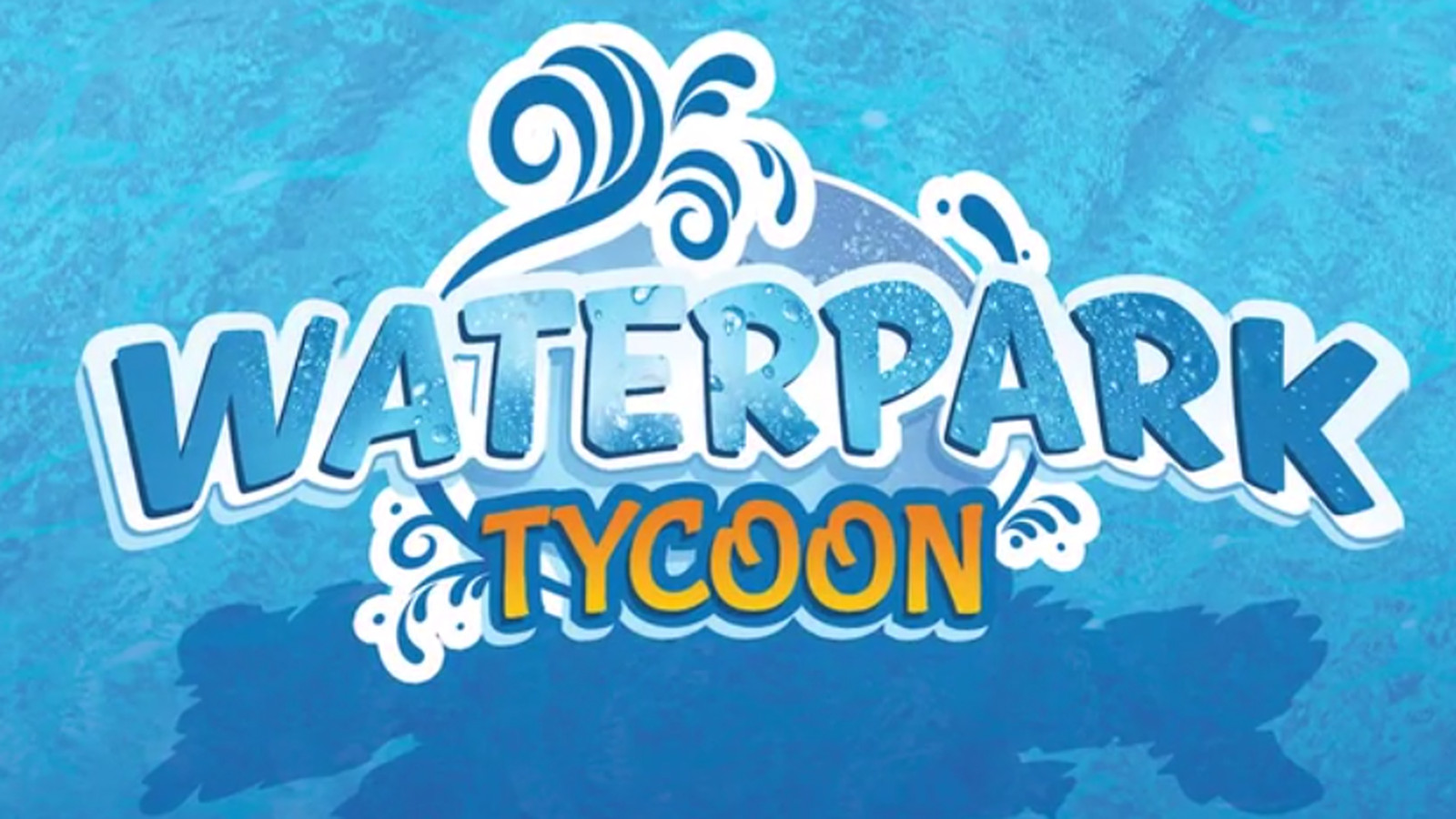 Water Park Tycoon launching for PC on May 23 - Polygon