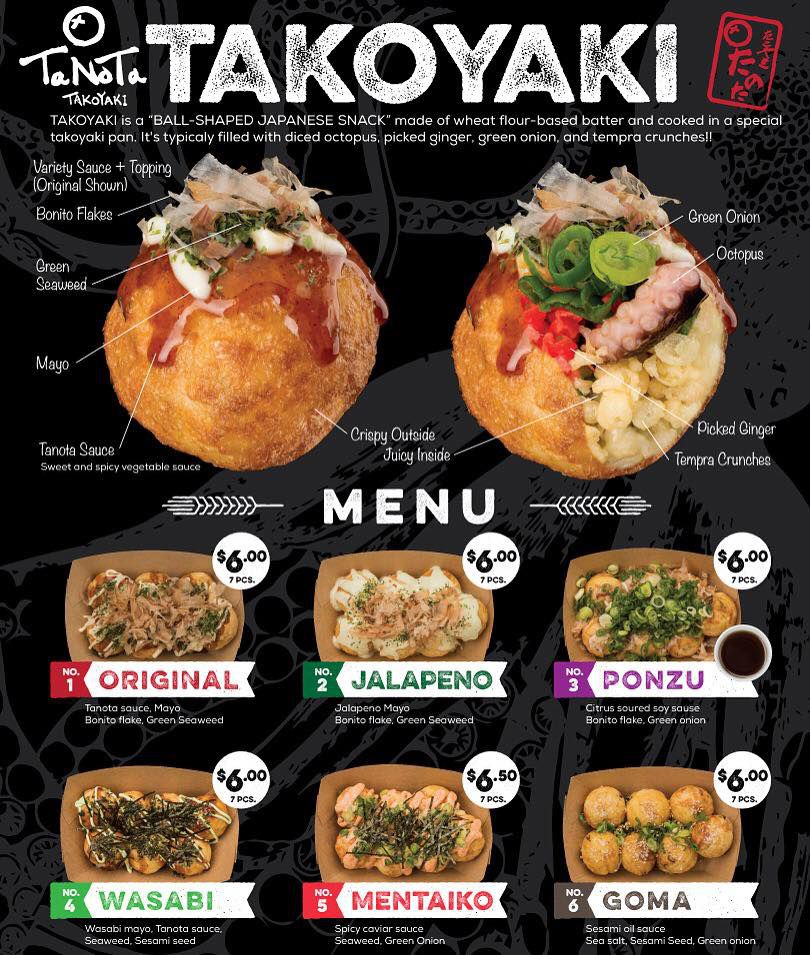 Chinatown's Ramen Champ Pivots Again With New Takoyaki