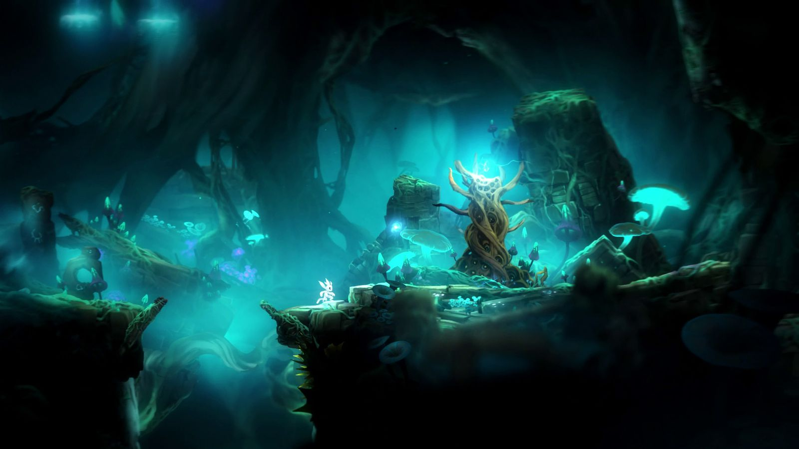 Ori And The Blind Forest Definitive Edition Comes To Pc
