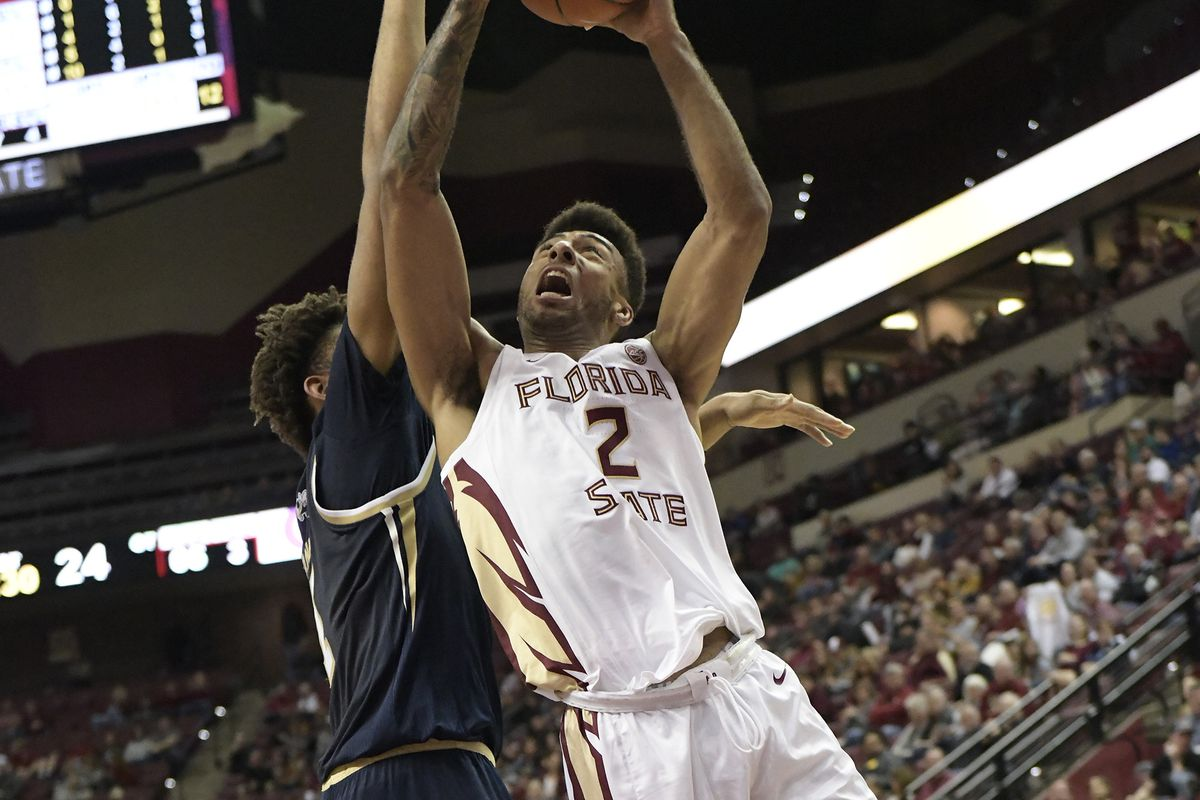 COLLEGE BASKETBALL: DEC 31 Georgia Tech at Florida State