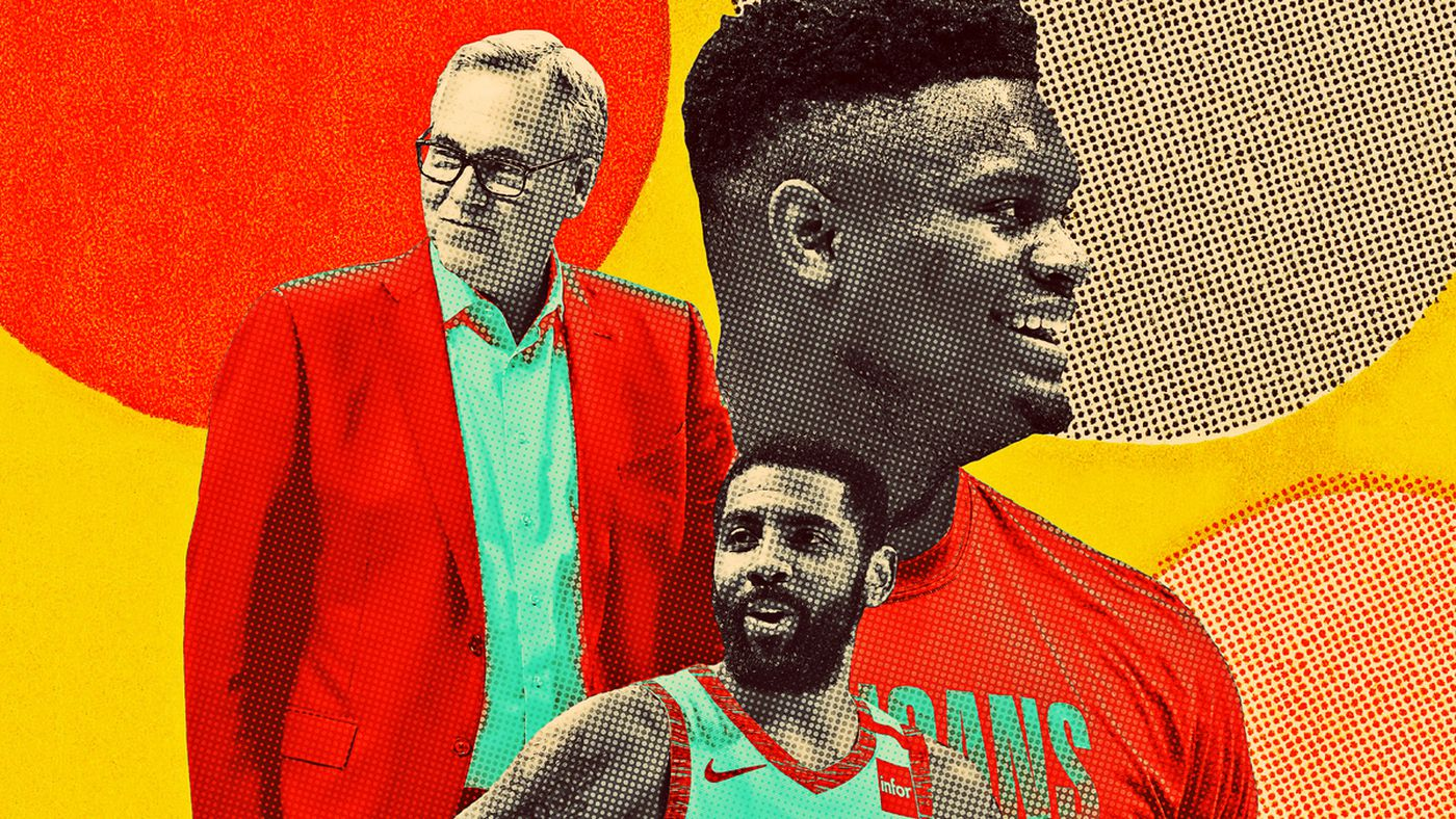 Zion Williamson Expectations and NBA's Biggest Questions of the Week