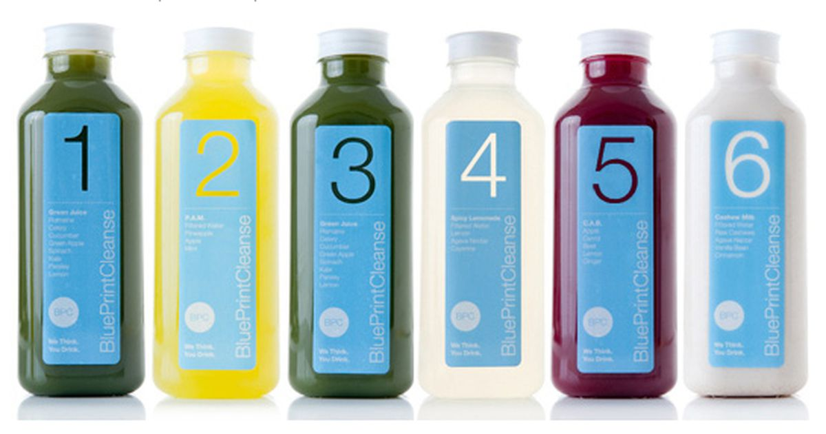 Comparing new york citys juice cleanse packages racked ny blueprint cleanse at exhale malvernweather Image collections