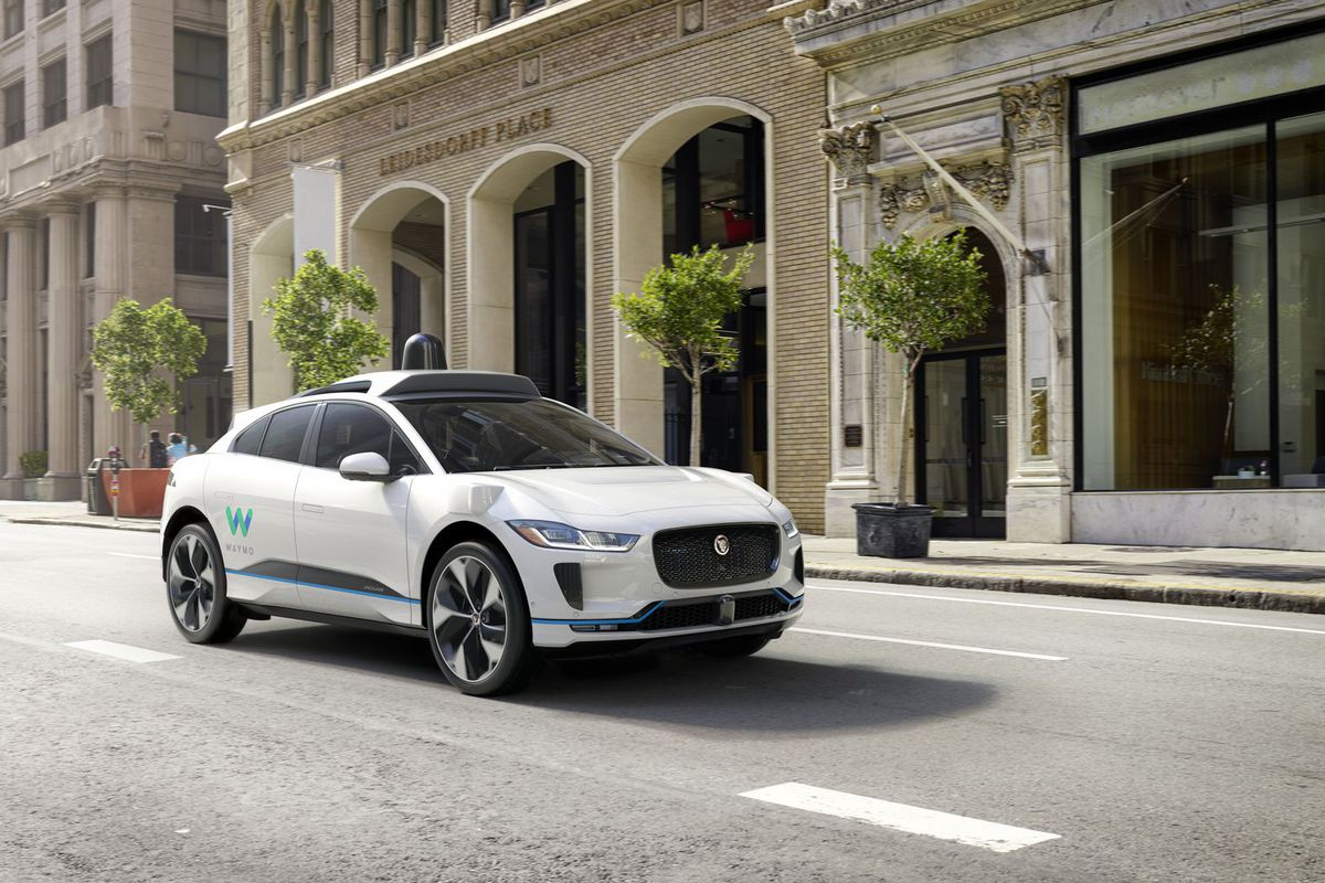driverless cars: are they safe? - curbed