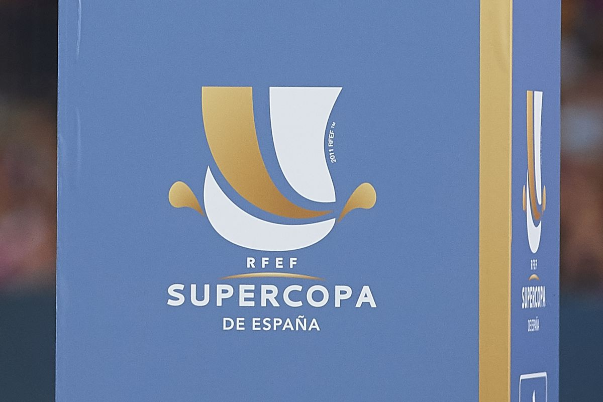 "Spanish Supercup moves to a ""Final Four"" format, possibly in"