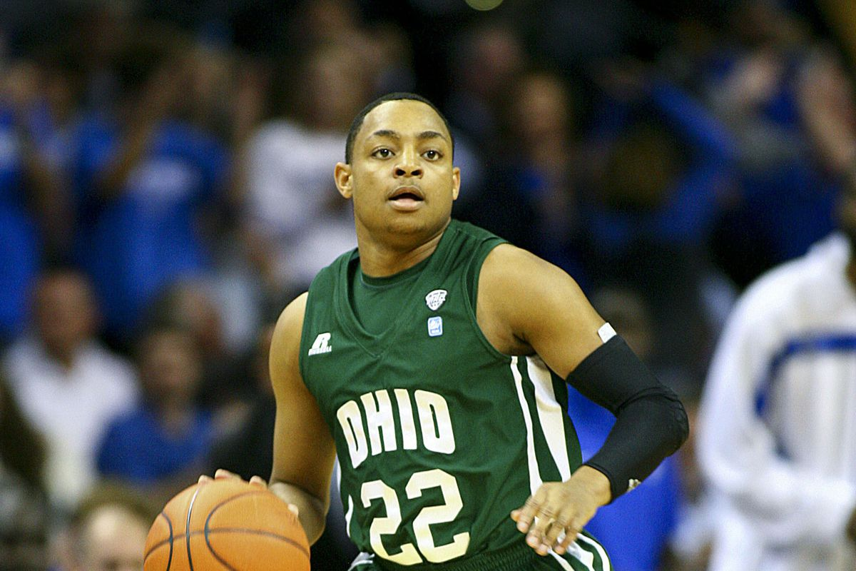 Ohio wins its second MAC game, moving to 2-1 in conference play