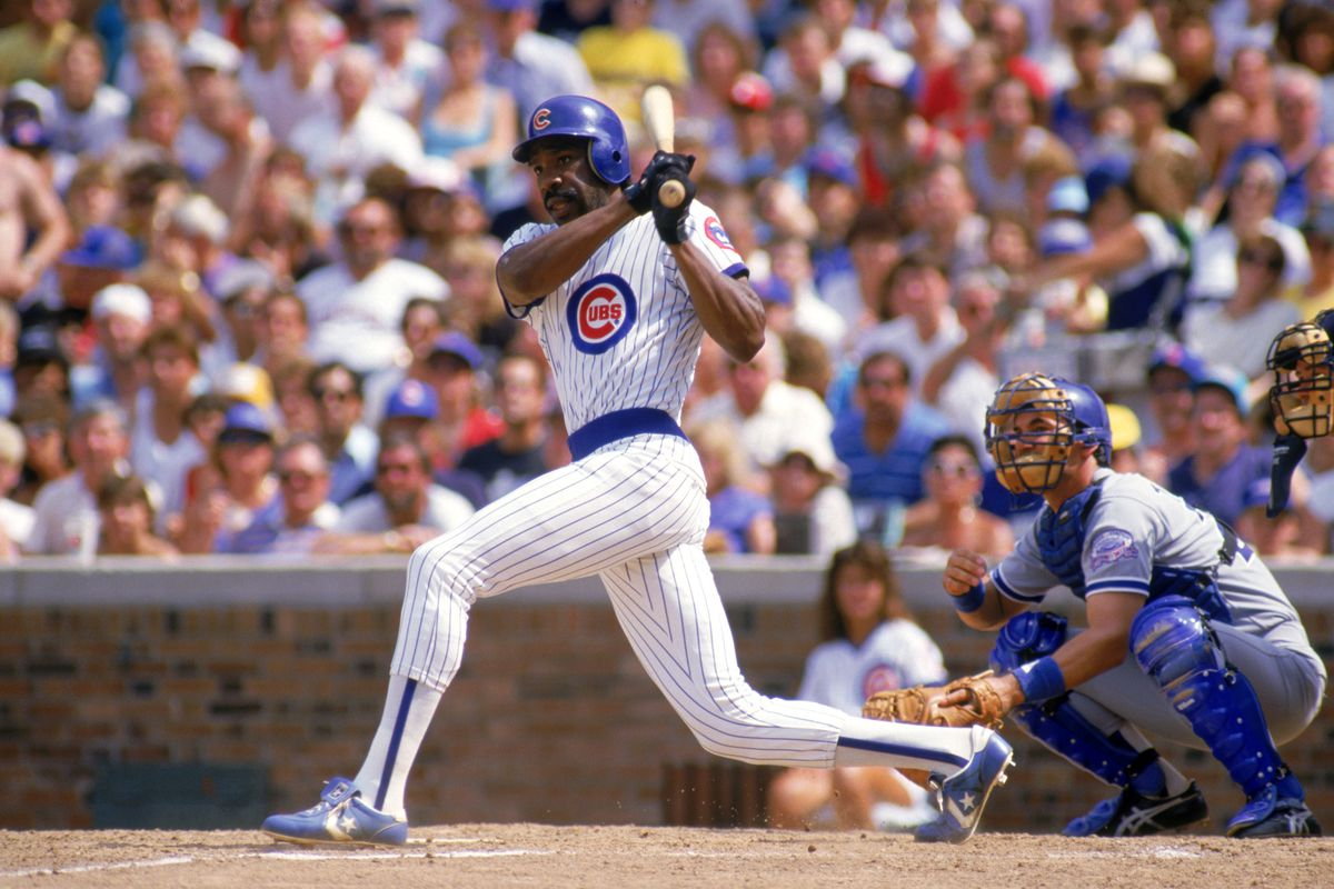 Andre Dawson is rejoining the Cubs organization - Bleed Cubbie Blue fb14d016f