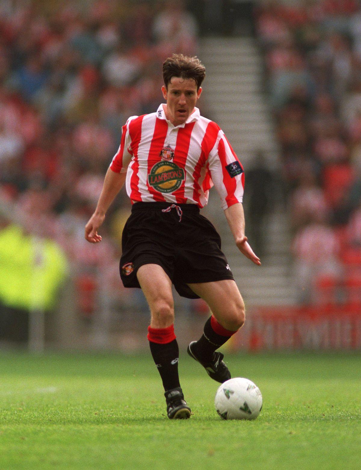 Soccer - Nationwide League Division One - Sunderland v Middlesbrough