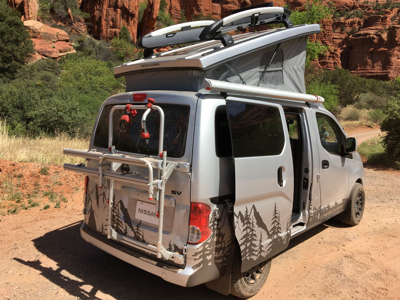 The 5 best affordable RVs and camper vans for sale - Curbed