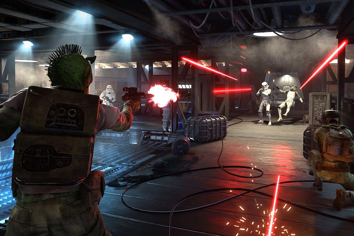 star wars battlefront 3 free download full version pc