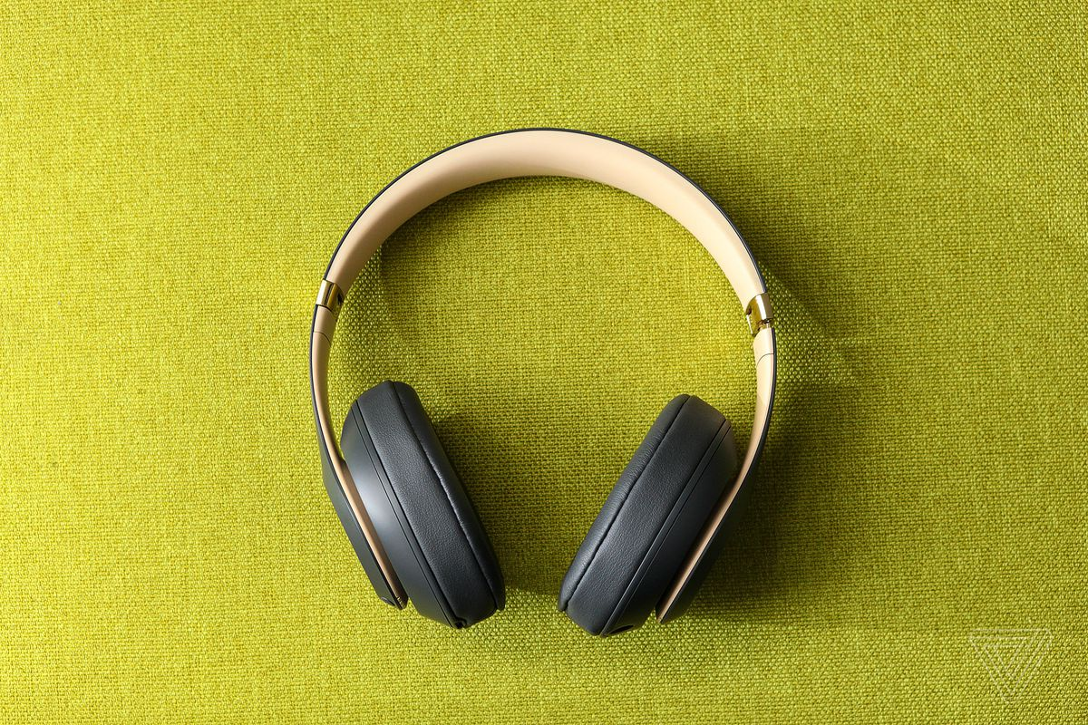 Beats Studio 3 Wireless review: bifurcating ecosystems - The Verge