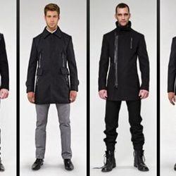 Jackets.