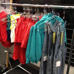Kid's clothing ($15=$20)