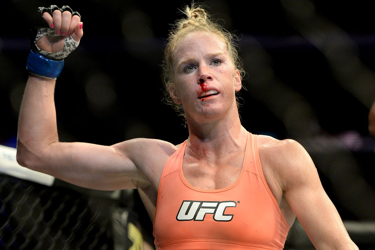 Holly holm vs ronda rousey betting line flex http service result binary options