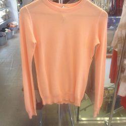 T Wang by Alexander Wang Sweater, $69