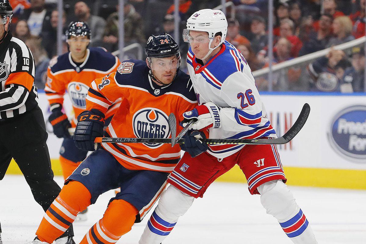 Game Recap: Oilers 3, Rangers 2 (OTW)