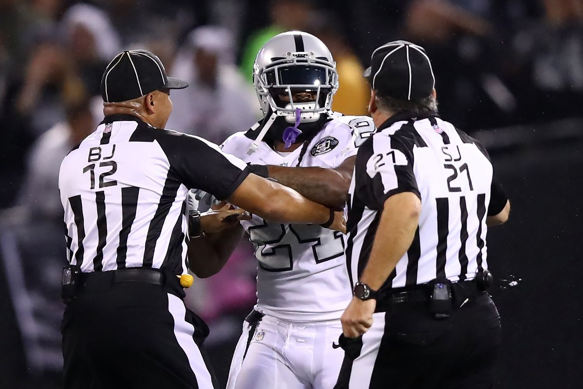 super popular d9c5c ac495 Marshawn Lynch suspension upheld; won't play against Buffalo ...