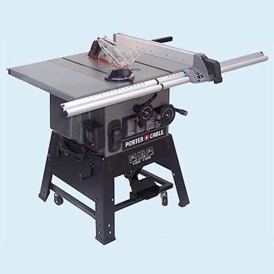 Porter-Cable PCB270TS Hybrid Saw