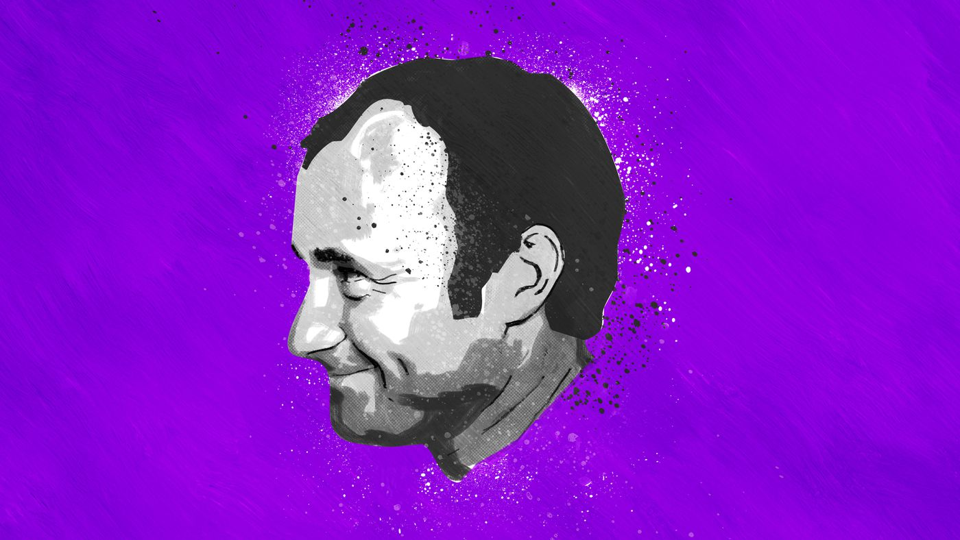 Take a Look at Him Now: The Many Lives of Phil Collins